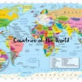 Countries of the World